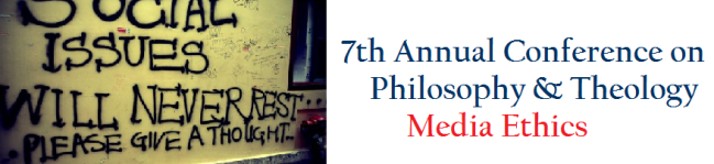 2015 Annual Conference: Media Ethics