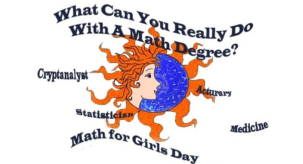 Math for Girls Day Documents