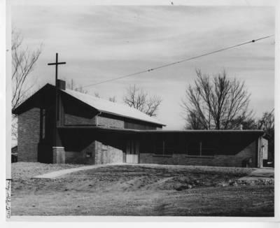 Wesley Foundation Methodist Student Center