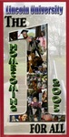 2005 Lincoln University Homecoming Brochure