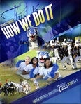 2009 Lincoln University Homecoming Brochure