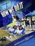 2009 Lincoln University Homecoming Brochure by Lincoln University, Jefferson City Missouri