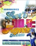 2010 Lincoln University Homecoming Brochure