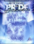 2011 Lincoln University Homecoming Brochure