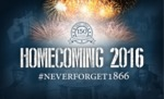2016 Lincoln University Homecoming Events
