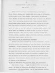 1975 oral history interview transcript: Dr. Lorenzo J. Greene, part II by Lincoln University, Jefferson City Missouri