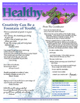 Healthy Aging Newsletter Summer 2014 by Paula J. Carter Center on Minority Health and Aging, Lincoln University Cooperative Extension
