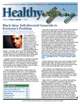 Healthy Aging Newsletter 2016 Special Issue on Men's Health