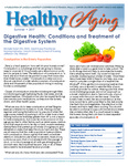 Healthy Aging Newsletter Summer 2017 by Paula J. Carter Center on Minority Health and Aging, Lincoln University Cooperative Extension