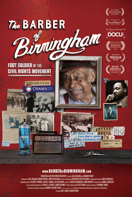 Film Screening: 'The Barber of Birmingham'