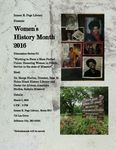 Working to Form a More Perfect Union: Honoring Women in Public Service in the State of Missouri