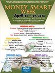 Money Smart Week April 25-29, 2016 by Bradley Kuykendall