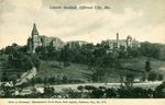 Postcard: Lincoln Institute Jefferson City, MO