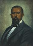 1870-1871: W. B. Payne by Hiram E. Jackson Jr.