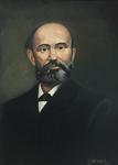1875-1878: Samuel T. Mitchell by Hiram E. Jackson Jr.