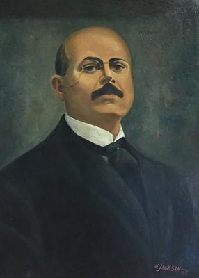 1902-1918: Benjamin F. Allen