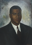 1938-1956: Sherman D. Scruggs by Hiram E. Jackson Jr.