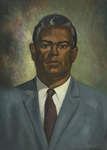 1969-1972 (Oct.): Walter C. Daniel