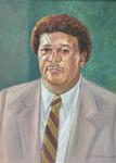 1984-1986: Thomas Miller Jenkins by Hiram E. Jackson Jr.