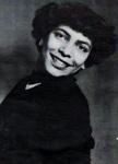 1952 Barbara Jo Wells
