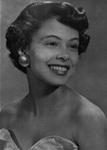 1954 Shirley White