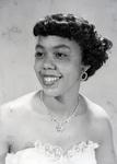 1956 Billie Bradshaw