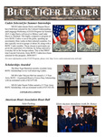 Blue Tiger Leader February 2015 Issue by Lincoln University Army ROTC Blue Tiger Battalion