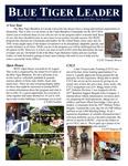 Blue Tiger Leader September 2015 Issue